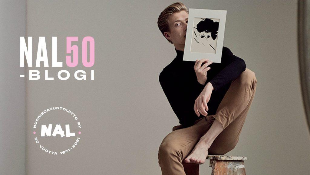 NAL50-blogi
