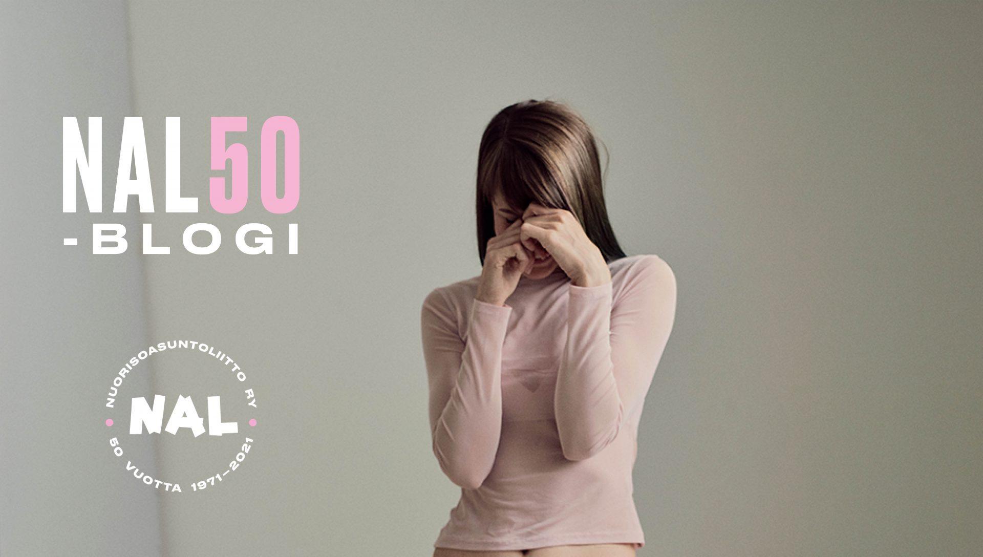 NAL 50 -blogi